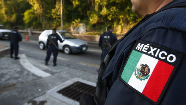 The Jalisco gang has gained a reputation for directly challenging authorities.
