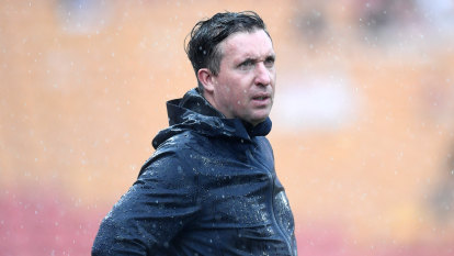 Roar to go Aussie as Fowler stint ends