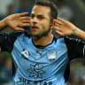 Brazilian ace Bobo re-signs with Sydney FC