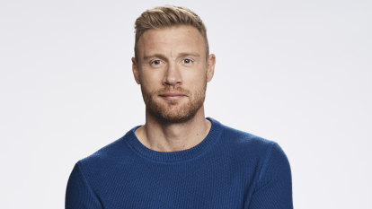 Why Flintoff refused to go on Top Gear but then became its presenter
