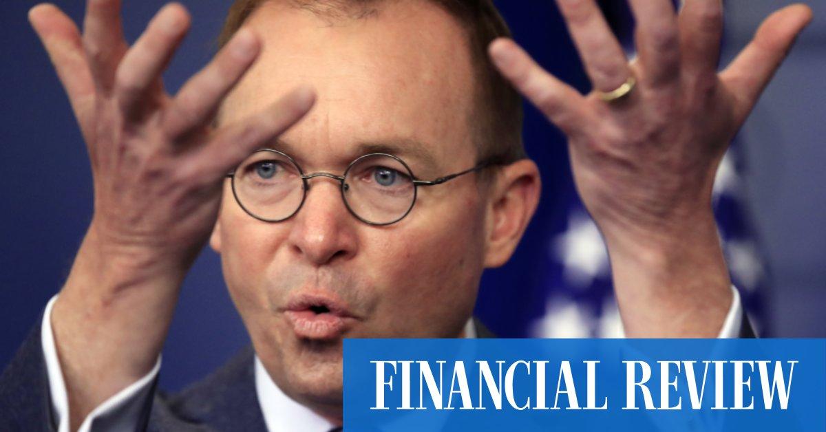 Former Trump adviser says Biden right to run low-key campaignAustralian Financial ReviewAustralian Financial Review