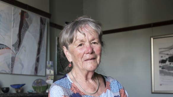 'Quite happy to give them up': June says franking credits just a bonus
