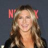 Aniston's 50th birthday bash should kill the 'Poor Jen' narrative