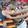 Menegola, Silvagni among cast set for earlier than expected returns