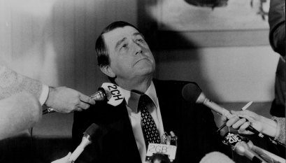 "From the Archives, 1983: Neville Wran ""completely exonerated"""