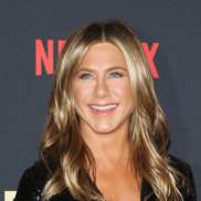 Jennifer Aniston celebrated her 50th birthday this week.