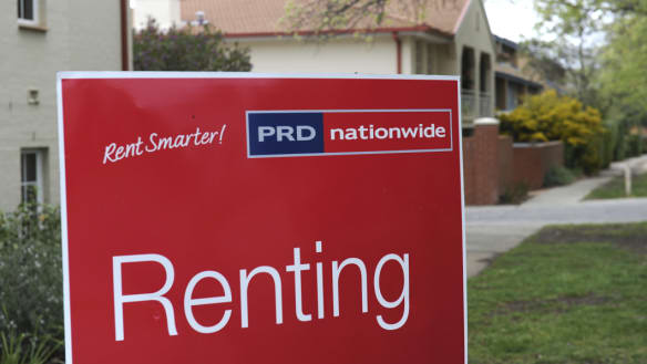ACT government rejects claims tenancy changes will drive up rents