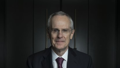 ACCC's Sims warns big banks' fintech deals could be blocked