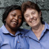 The pair who have cleaned every prime minister's office since Bob Hawke