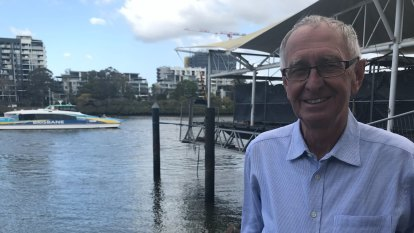 Brisbane River eatery could float again in time for Christmas lunch