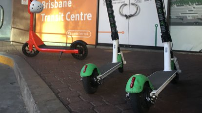 The legal pothole threatening to upend e-scooter riders