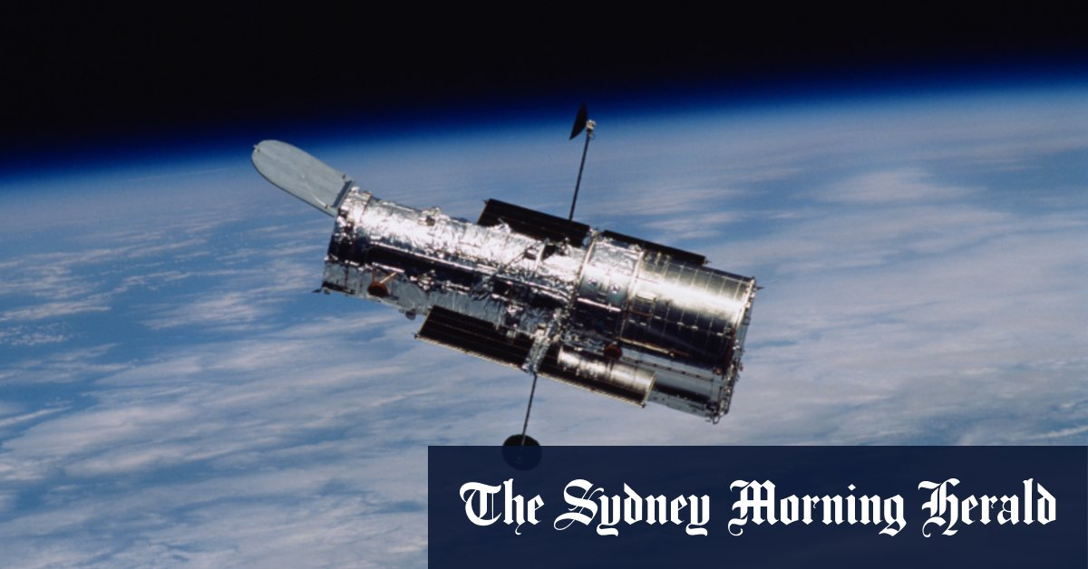 Hubble hassle: How NASA gained an area race to reboot its damaged telescope