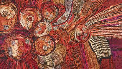 Wynne winners: Standout Indigenous works dominate in bushfire year
