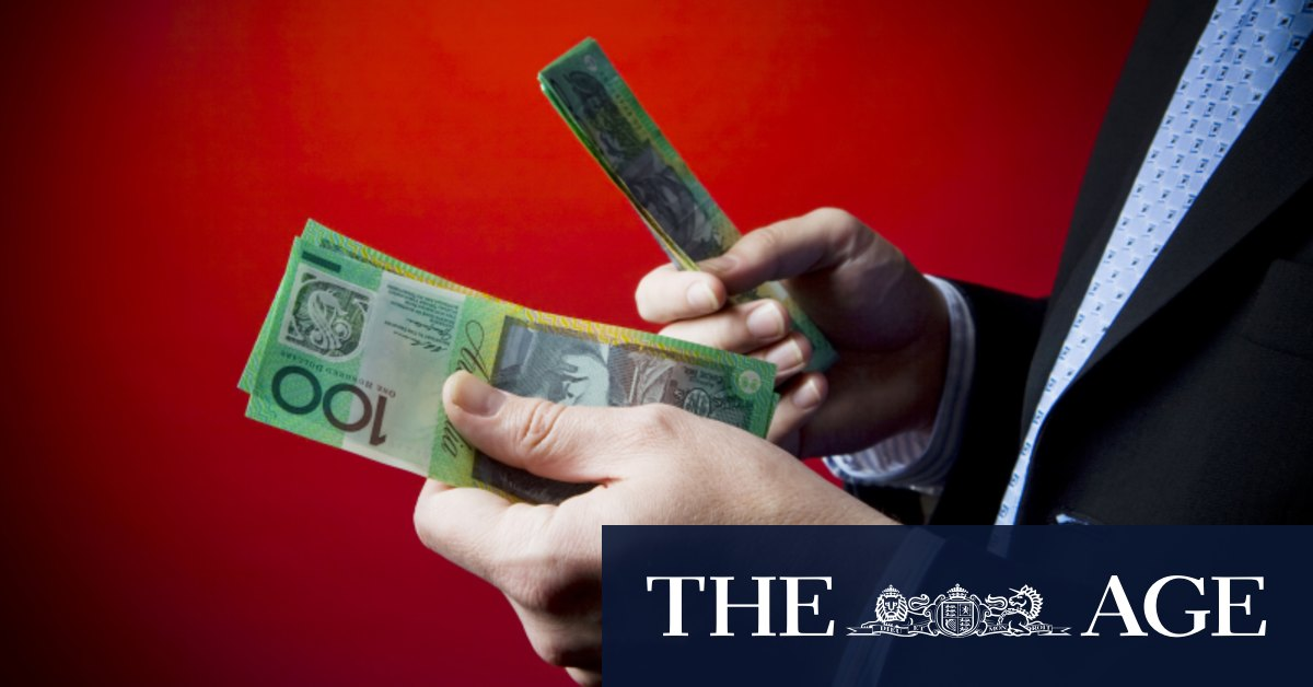'We give money to people on their say so': ATO admits no checks on early super access