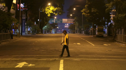 Sri Lanka declares curfew after mobs target Muslims