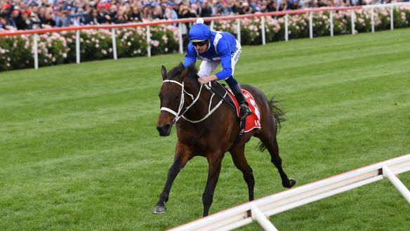 Winx would be All Star standout but only wild card likely to lure her