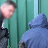 Seven charged as police smash alleged criminal network supplying cocaine and firearms