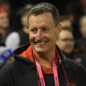 'We're in this': Worsfold thrilled with Bombers' focus