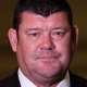 James Packer, Penrith's saviour, on why he bought into Souths
