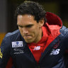 'Selfish act': Demon Bennell's future in doubt after COVID-19 breach