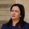 Queensland declares Adelaide a hotspot as SA cluster spreads