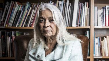 Professor Marcia Langton.
