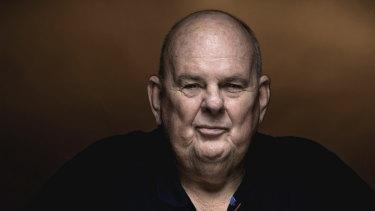 Les Murray, gone but not forgotten.