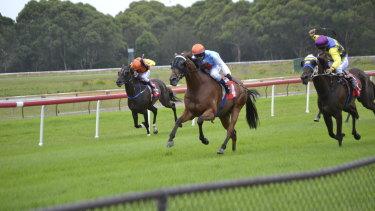Racing returns to Moruya on Monday with a seven-race card.
