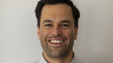 Simon Kobler founded Basal.