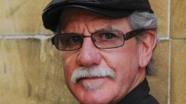 Charlie Lynn, a former Vietnam veteran who helped established the Kokoda Track Authority.