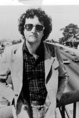 Randy Newman in 1978.