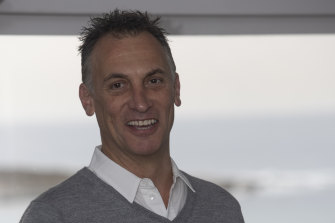 ACM boss Antony Catalano has bought more shares in Prime.