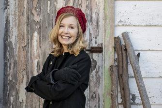 Carol Major believes mentoring has made her a better writer.