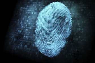 Fingerprinting happens invisibly in the background in apps and websites. That makes it tougher to detect and combat than cookies.