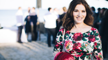 Nigella Lawson will return to Margaret River for the Gourmet Escape.