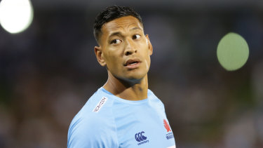 Israel Folau and Rugby Australia are set for a code-of-conduct hearing.