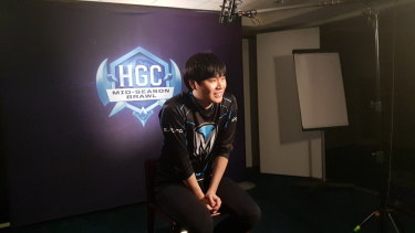 Ryoo says he's learned that the team environment is just as important as individual performance.