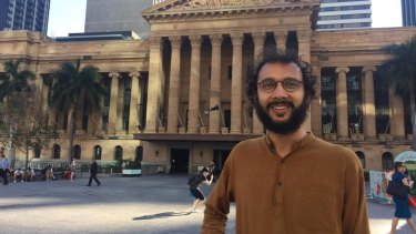 Greens councillor Jonathan Sri has been accused of promoting 'irresponsible' stunts.