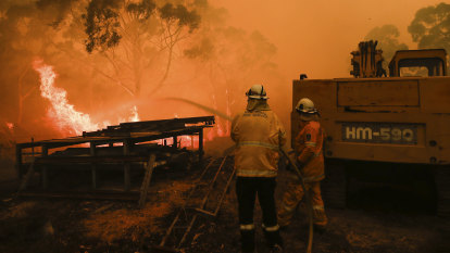 Australia needs to stockpile emergency supplies: Home Affairs boss
