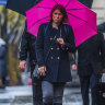 Look out: Melbourne braces for heavy rain, high winds