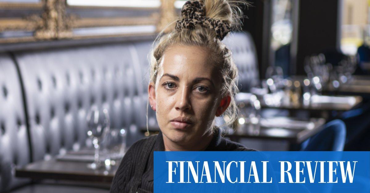 Employers face staff shortages post-JobKeeperThe Australian Financial Review