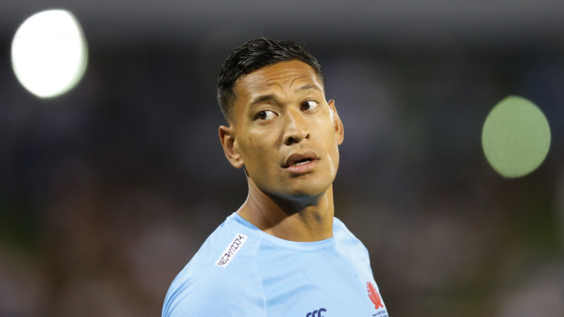An abhorrent post, but proverbial Folau death penalty a step too far