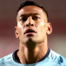 Folau issue as divisive as Kaepernick's stand in the NFL, says Hunt