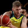 Australia destroy Argentina and basketball medal curse is ripe for the breaking