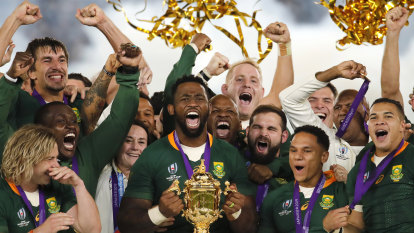 Rugby World Cup extended to 50 days after player welfare changes