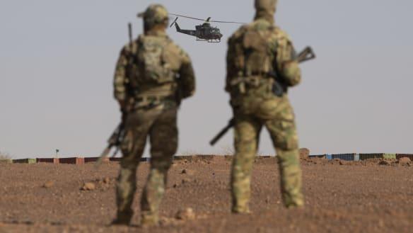 Israel link cited in deadly al-Qaeda attack on UN in Mali
