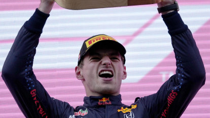 'The most dominant win we've had so far': Crushing victory for Verstappen in Austria