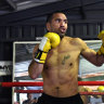 Proud of son's career, Tony Mundine tips 'big bomb' to drop Horn