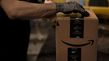 Amazon workers are concerned about the lack of detail around coronavirus cases in their midst.