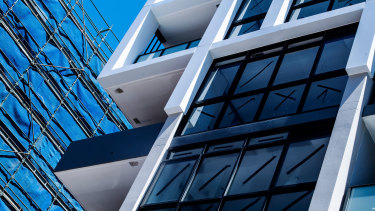 Pain is on the cards for smaller operators in the construction space in 2019, warn insolvency experts.